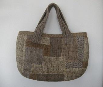 :: 阿形さおりさんのbagが届きました ::_e0204865_11585638.jpg