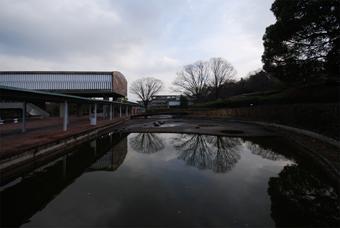 愛知県立芸術大学・その4_c0195909_574069.jpg