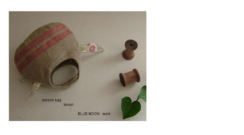 kororin bag 【 tenori 】_f0177409_14434975.jpg