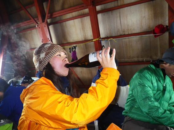 2013.01.20(日) スノシューハイキング氷ノ山_a0062810_18245456.jpg