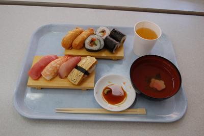 第2回寿司パーティー開催!_a0154110_150752.jpg