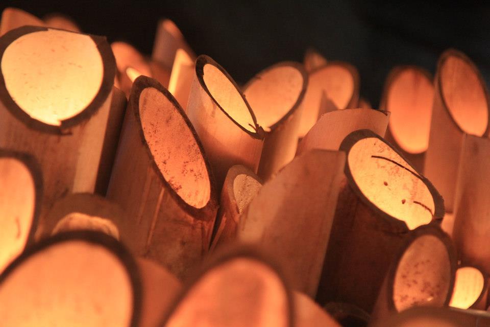光のバレンタイン at 飛龍窯は1万6千人_d0047811_0253337.jpg