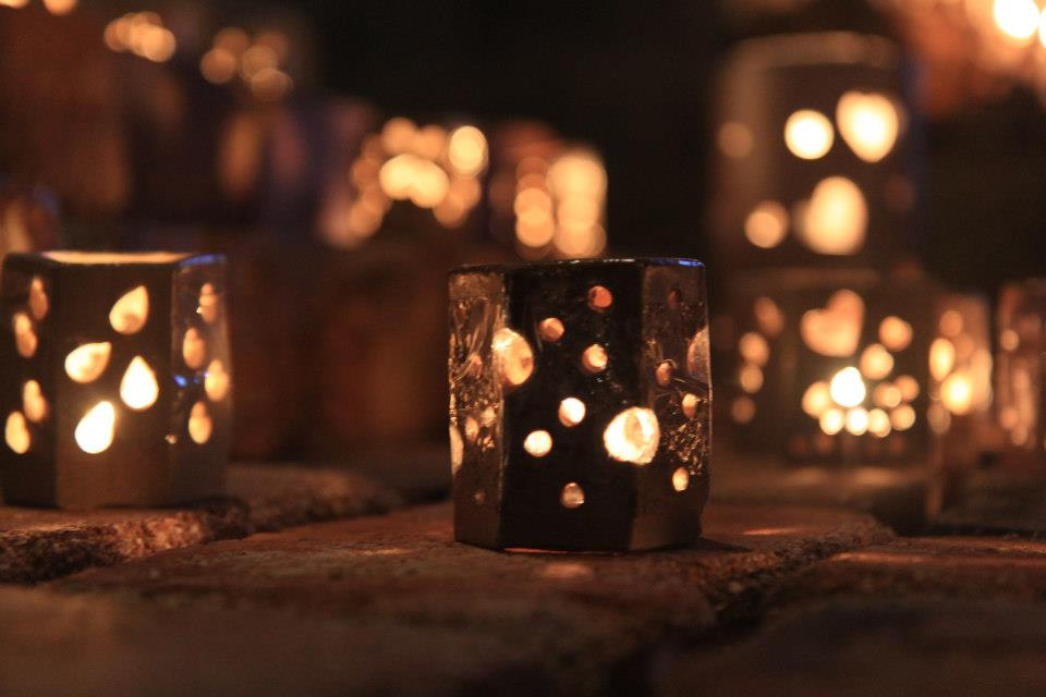 光のバレンタイン at 飛龍窯は1万6千人_d0047811_0254558.jpg