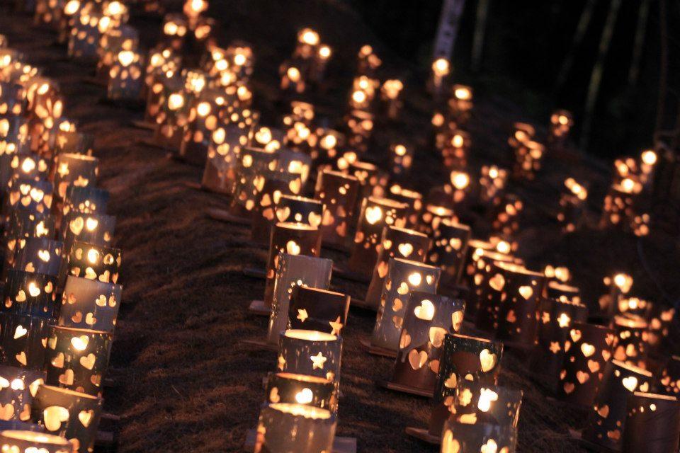 光のバレンタイン at 飛龍窯は1万6千人_d0047811_0302569.jpg