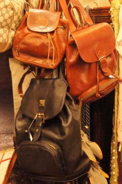 Leather Vintage Bag_f0144612_8253261.jpg