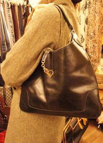 Leather Vintage Bag_f0144612_826183.jpg