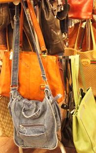 Leather Vintage Bag_f0144612_8282862.jpg
