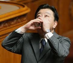 野田元首相