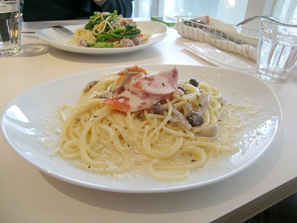 【チャリ】Bianchi Cafeまで自転車で走ろうキャンペーン!_a0293131_054651.jpg