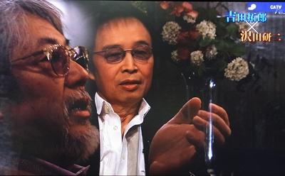 拓郎とジュリー