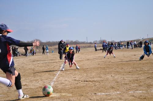 第7回クラモク杯フットベースボール大会開催_b0211845_18453169.jpg