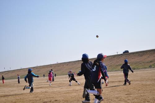 第7回クラモク杯フットベースボール大会開催_b0211845_1845589.jpg