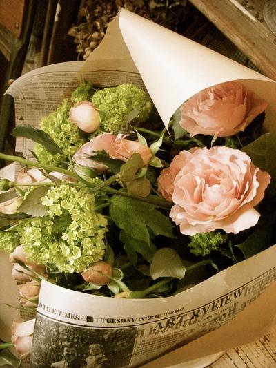 シュナーベルの花束。。。_a0229658_18262733.jpg