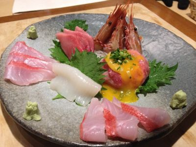 苗場近くのお寿司やさん ☆ しらかば_c0151965_10253936.jpg