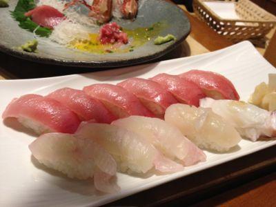 苗場近くのお寿司やさん ☆ しらかば_c0151965_10254257.jpg