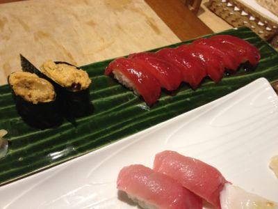 苗場近くのお寿司やさん ☆ しらかば_c0151965_10254337.jpg