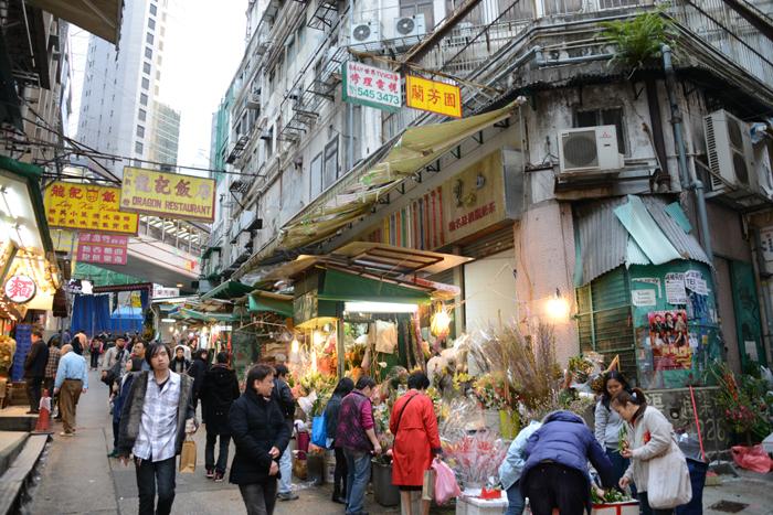 旧正月の香港にいます!_e0171573_110572.jpg