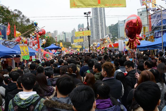 旧正月の香港にいます!_e0171573_111147.jpg