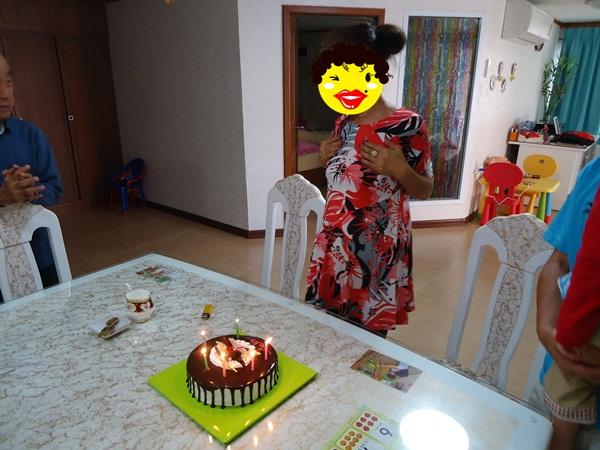 今年も海外で迎えた誕生日!!_a0199979_2242898.jpg