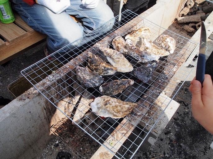 牡蠣三昧_a0258686_16364519.jpg