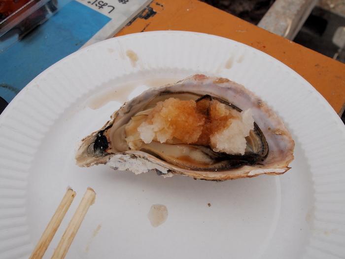 牡蠣三昧_a0258686_16393868.jpg