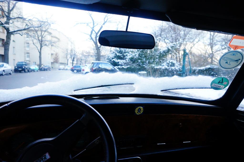 愛車MINI Cooper93年型。_c0180686_2352829.jpg