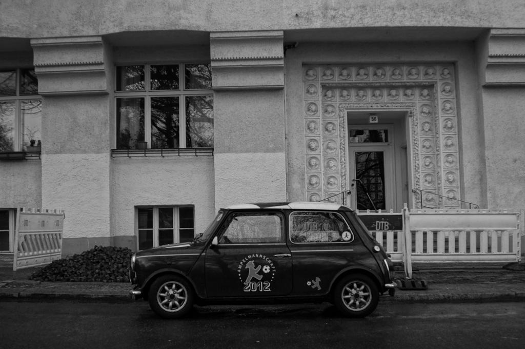 愛車MINI Cooper93年型。_c0180686_237759.jpg