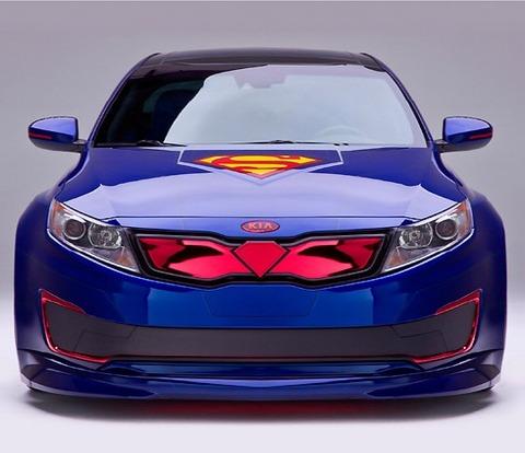 スーパーマ ン コンセプトカー_e0080201_2512152.jpg