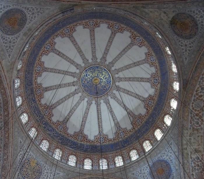 イスタンブールのブルーモスク_d0116009_544577.jpg