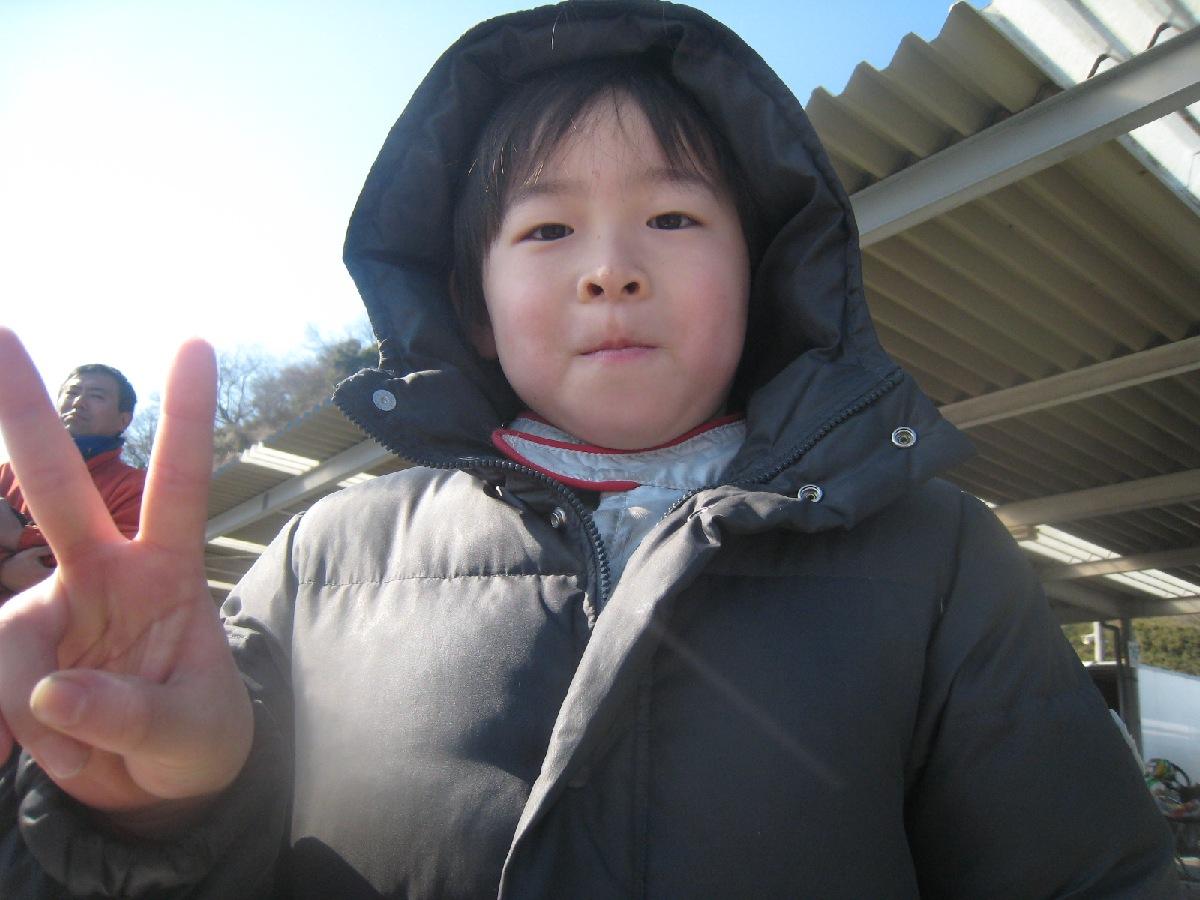 2月11日(祝・月)ジュニア占有走行日~ドライバー編~_c0224820_1653418.jpg