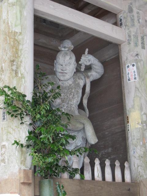 湖東三山 百済寺_c0088525_18105992.jpg