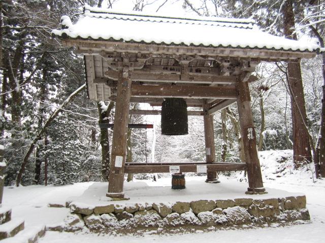湖東三山 百済寺_c0088525_1812175.jpg