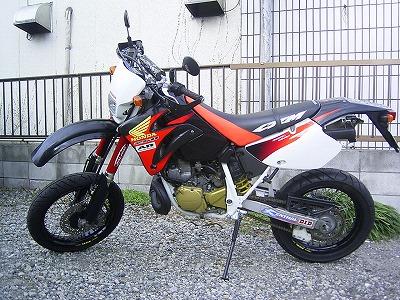 CRM250 カスタム_b0118834_13223879.jpg