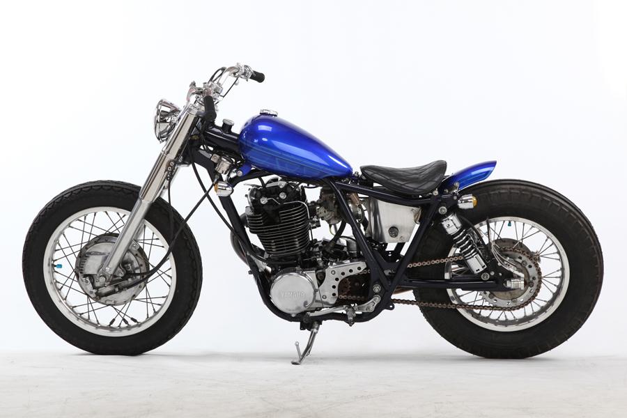 Yamaha SR400 Custom No.08_e0182444_15594683.jpg