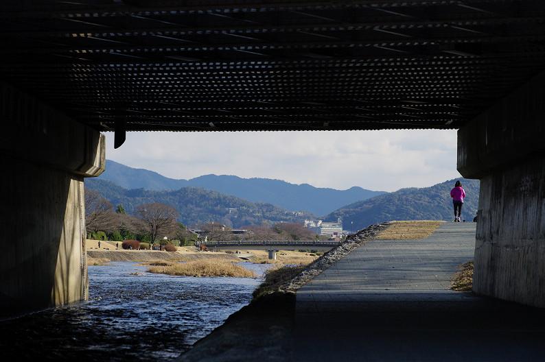 賀茂川散歩スナップ..._f0152550_0152985.jpg