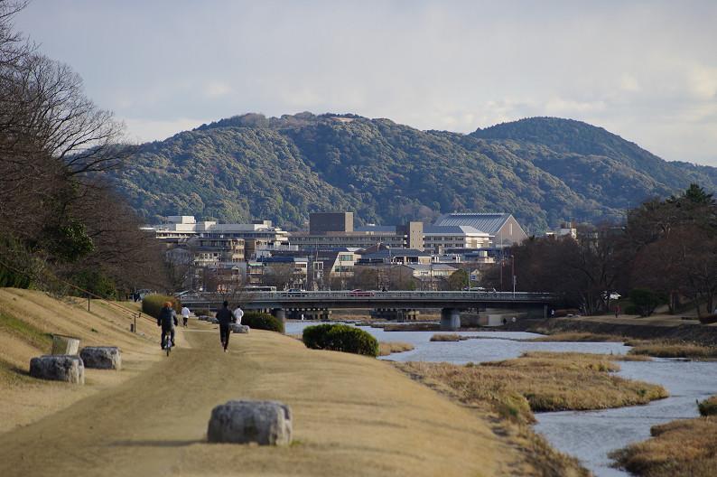賀茂川散歩スナップ..._f0152550_0185210.jpg