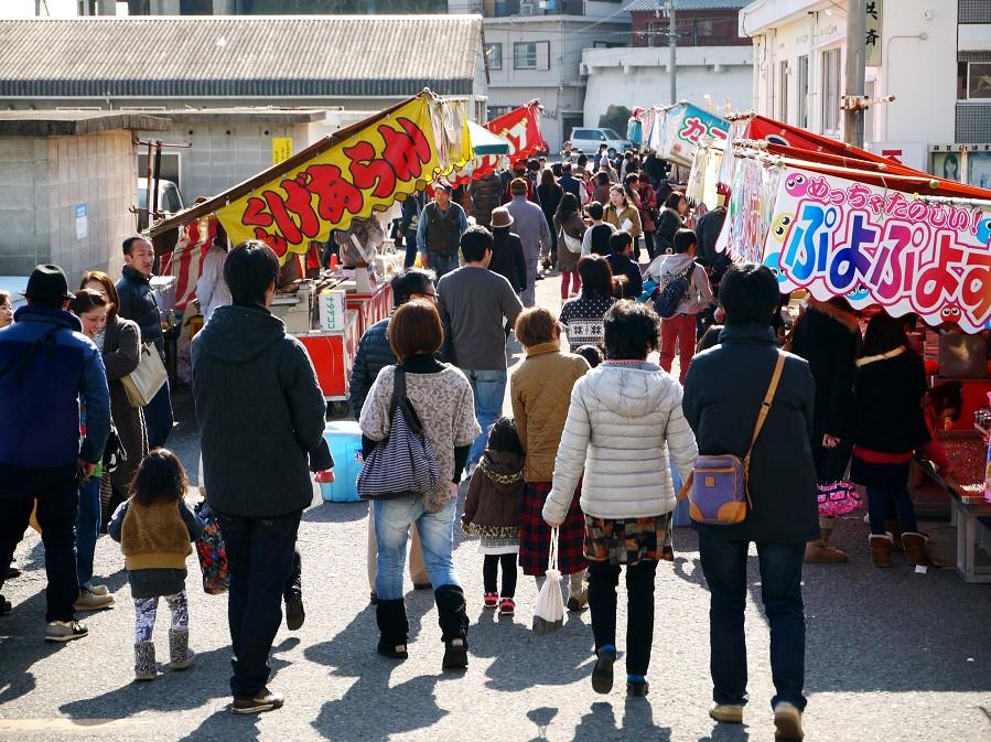 和歌山市雑賀崎の旧正月_b0093754_19564552.jpg
