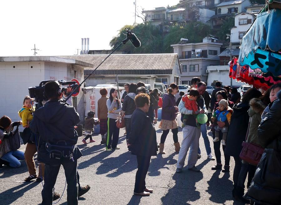 和歌山市雑賀崎の旧正月_b0093754_19565745.jpg