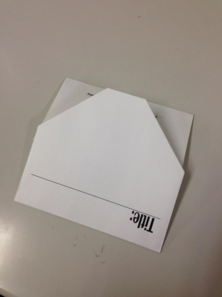 Paper CDケースを作ってみた。_f0173971_15422925.jpg