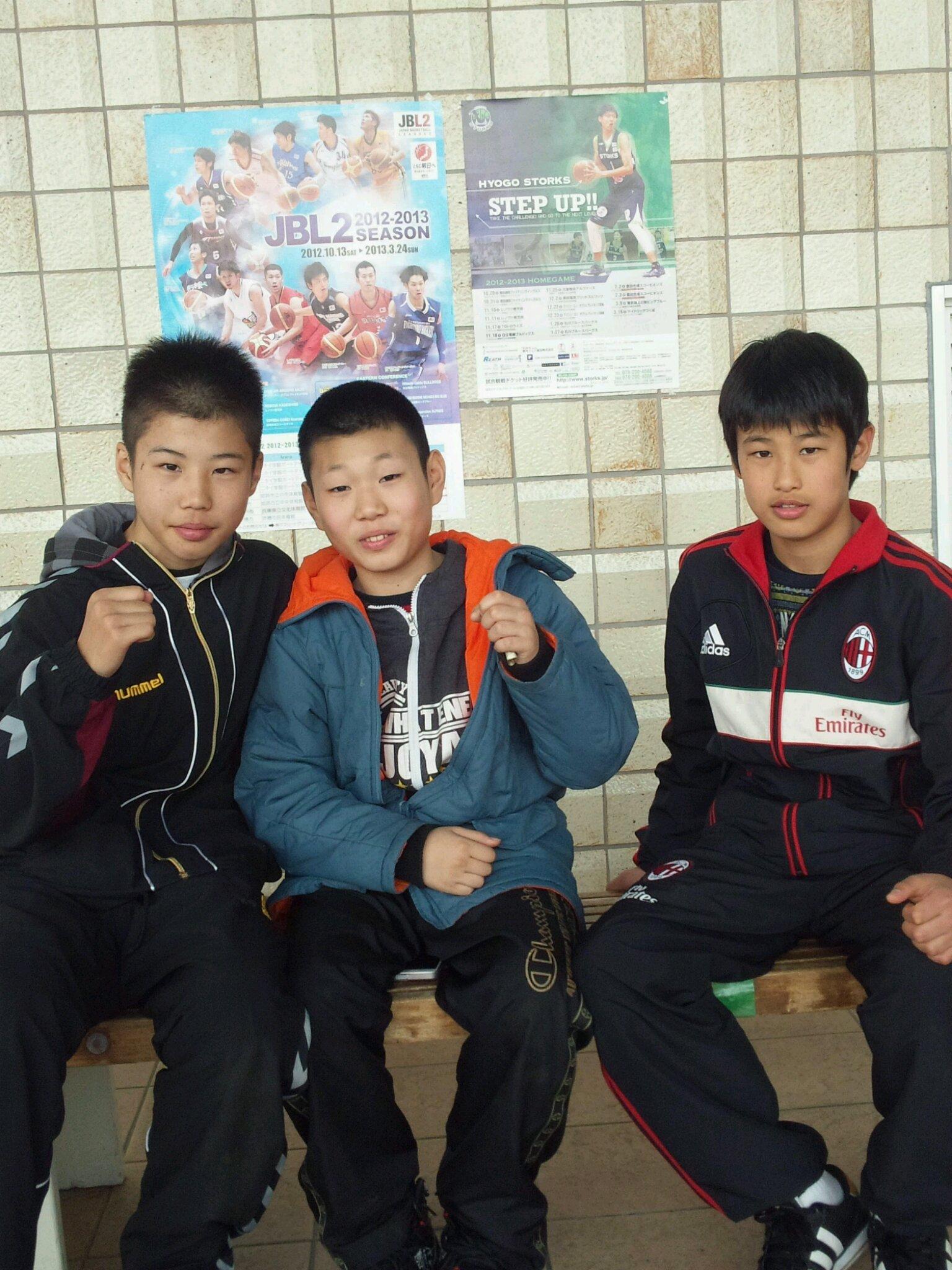 全日本幼年ボクシング大会_a0134296_9382668.jpg