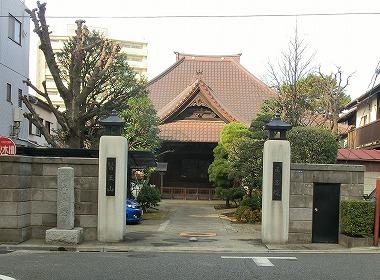 広岳院(高輪散歩7)_c0187004_22301490.jpg