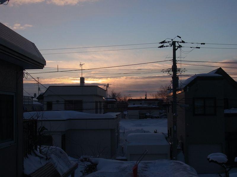 日の出の20分後と日の入りの20分前_c0025115_17372897.jpg