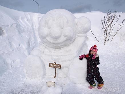 雪灯りフェスタ_e0120026_1021354.jpg
