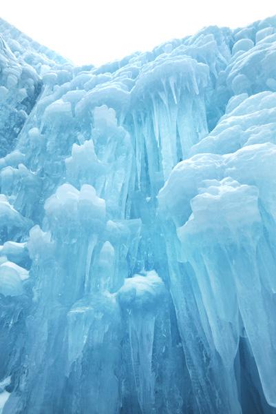 支笏湖 氷濤まつり_b0175635_0493469.jpg