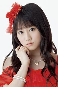 小倉 唯2ndシングルリリース決定!!_e0025035_18205481.jpg