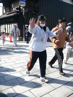 犬山シティーマラソン参加でせ・・・・ワッセワッセ_f0065444_18162922.jpg