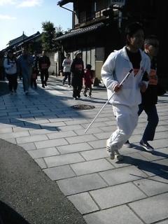 犬山シティーマラソン参加でせ・・・・ワッセワッセ_f0065444_1816573.jpg