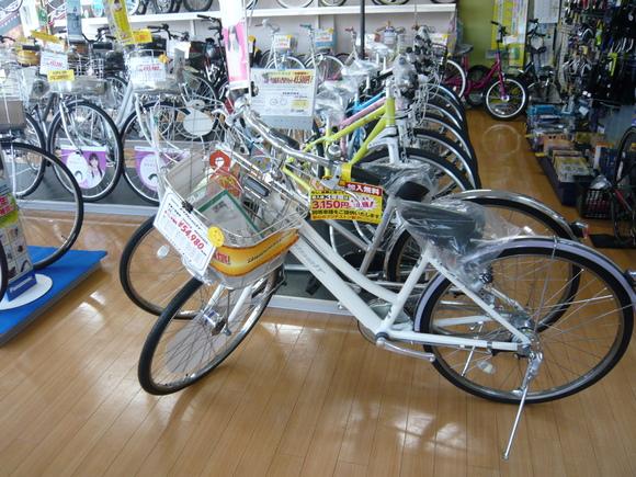 自転車の 錆びにくい 自転車 : 専門店、量販店 : まつしま社長 ...