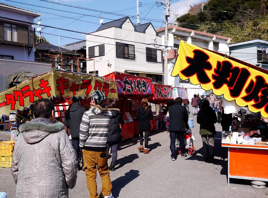 和歌山市雑賀崎の旧正月_b0093754_21473464.jpg
