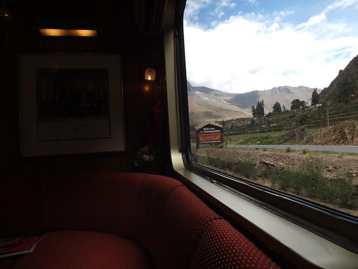 ハイラム・ビンガム号の車窓から-3 / The Views from the Hiram Bingham-3_e0140365_2121053.jpg